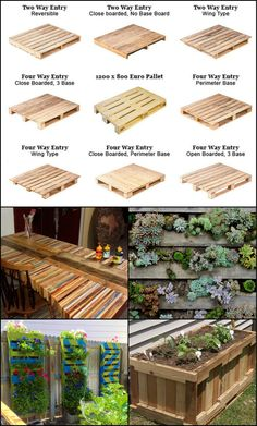 Pallets - where do you get them? We always get this question every time we run a pallet post.  To help you locate your share, we've put together this comprehensive guide. It also shows you how and where to get free timber! Read more about it here: http://theownerbuildernetwork.co/37jh  If you are looking for some great recycling opportunities, this is a 'must read' article. We've also corrected a few false assertions we also frequently hear.