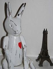 Parisian Rabbit