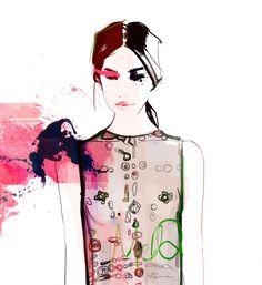 Nina Kosmyleva on Behance