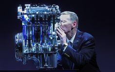 """Ford e il pazzo studio sull'EcoBoost  Per la serie """"ricerche coraggiose"""", un po' """"Mission im-possible"""", Ford Motor Company sperimenta delle tecniche di disattivazione dei cilindri per l'EcoBoost 3 cilindri 1.0.  Sistemi che disattivano cilindri ben li conosciamo, ma sono solitamente appannaggio di ..."""