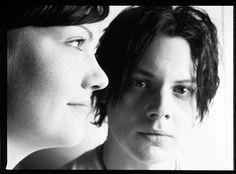 Tangible , lilliwitch:   10.03.2002: White Stripes, Hamburg  ...