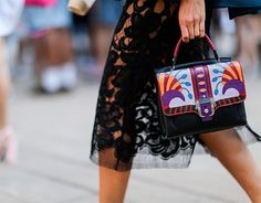 Bags | Print | Streetstyle | Trends | More on Fashionchick.nl
