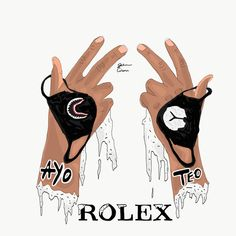 Rolex - Single by Ayo & Teo on Apple Music
