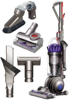 94 Best Dyson Vs Conventional Vacuum Cleaner Images