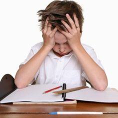 ✔ Mělo Vaše dítě v minulém roce problémy s učením? Třeba opravdu potřebujete…