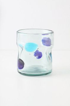 Think I saw these at Anthropologie yesterday... but how many more glasses do I need?!