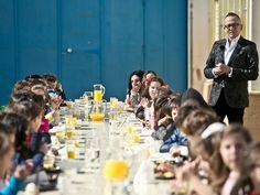 De 500 a 4 aspirantes. Os melhores momentos. | Fotos | MasterChef Portugal | TVI