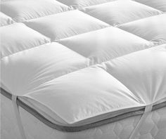 Duck Feather Mattress Topper Singe Double King Super King Sizes