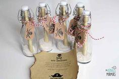 Wilde Piratenparty für Jungs – DIE JUNGSMAMAS Pirate Birthday, Pirate Theme, 3rd Birthday, Birthday Parties, Happy Birthday, Voss Bottle, Water Bottle, Party Mottos, Peter Pan Party