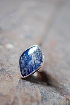 Aurora Ring by dollybirddesign on Etsy