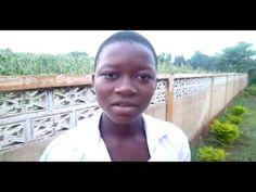 ▶ Firmine, jeune togolaise engagée pour l'éducation des filles - YouTube