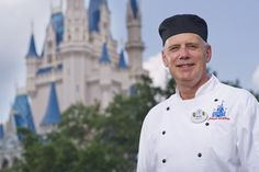 Chef of Be Our Guest Restaurant in New Fantasyland Shares His Favorites from the Menu