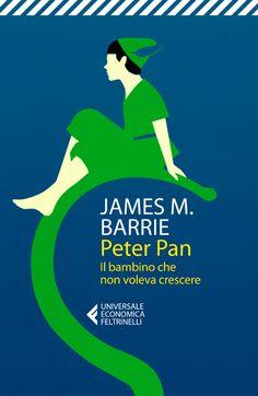 Joey Guidone - Peter Pan