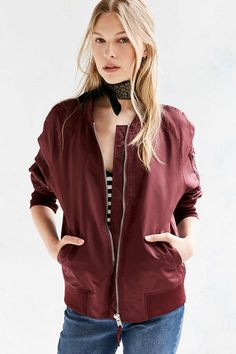 0ebba017a 113 Best Outdoor Fashion images in 2016 | Bomber jackets, Outdoor ...