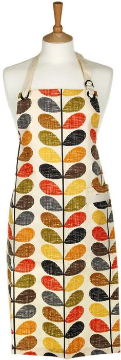 Pin for Later: 50 Brilliant Christmas Gifts For Mums  Orla Kiely Multi Stem Apron (£30)