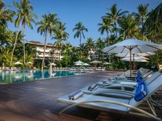 Hotel Prama Sanur Beach - Indonesië