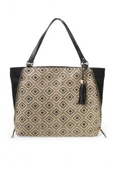 The Switch - Diamond Raffia, on sale for $82.80. Zip the sides up or down for more room as needed.