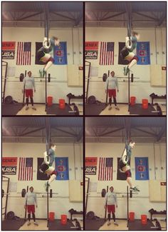 9a2721d9fc2 Tip On Getting Your First Muscle Up.  crossfit