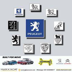 Peugeot 405, Citroen Zx, Evolution, Like4like, Gallery Wall, Logo, History, Frame, Logos
