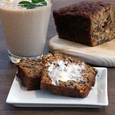 ... about Bread's on Pinterest | Date nut bread, Soda bread and Irish