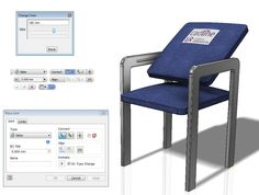 Combining Joints In Inventor 2014 - Blog - CADline Community