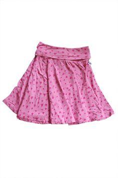 Doodlebug Bamboo Girls Twirl Skirt SS1415