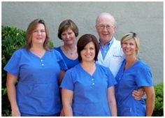 Welcome to the dental practice of Dr. Richard L. Nash, located in Florence