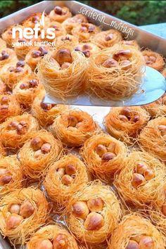 Turkish Recipes, Ethnic Recipes, Turkish Delight, Onion Rings, Iftar, Allrecipes, Ham, Cake Recipes, Cheesecake