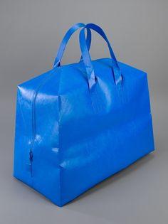 SASKIA DIEZ  PAPER BAG