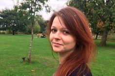 Yulia Skripal Turns Down Offer of Russian Help U.K. Police Say