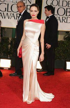 Дата: 15 января 2012| Место: Лос-Анджелес, США Событие: 69-я церемония вручения наград премии «Золотой глобус»