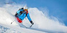 Sierra Nevada: todo lo que debes saber para ir a esquiar este año – abc viajar Sierra Nevada, Mount Everest, Stock Photos, Explore, Mountains, Hairstyle, Image, Social, Adobe