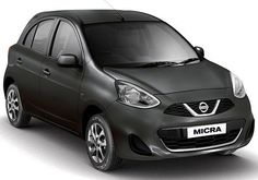 Nissan Micra has been the only hatchback offered by the Japanese car-maker in the budget friendly segment for the Indian market. The car boa - Nissan News at CarTrade Yamaha Marine, Best Car Rental, New Nissan, Bike News, Auto News, Daihatsu, Car Prices, Automobile Industry, Latest Cars