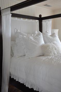 Jane Coslick bedroom