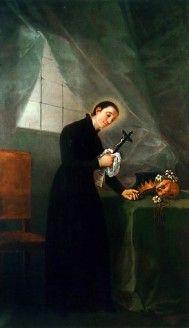 MI RINCON ESPIRITUAL: San Aloysius Gonzaga, SJ