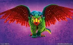 What's your #spirit animal? #Pepita from #Coco is #Imelda's in this gorgeous #wallpaper hd :]