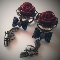 cute plugs and tunnels - Google Search