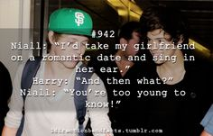 You'Re too young to know taylor swift, zayn malik, one direction facts One Direction Facts, One Direction Imagines, I Love One Direction, Direction Quotes, Harry Styles Facts, Harry Styles Cute, Niall Horan Imagines, Harry Styles Imagines, I Love Him