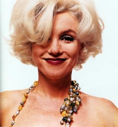 Marilyn Monroe. Bert Stern. 1962. by marie