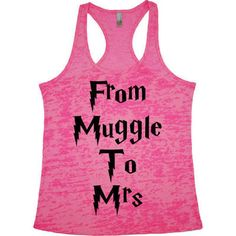 From Muggle To Mrs,Bride to be ...