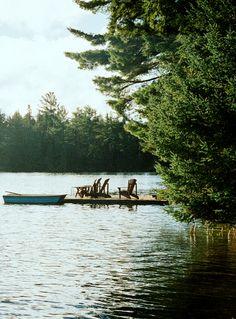 By the lake http://sheilablanchette.wordpress.com/2013/07/26/walking-day-73-recalibrating/