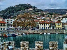 Nafpaktos, Greece x Santorini Villas, Santorini Greece, Beauty Around The World, Around The Worlds, Beautiful Places To Visit, Places To See, Myconos, Places In Greece, Greece Travel