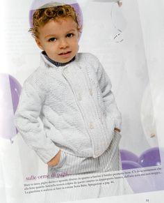 Белый жакет для мальчика. Обсуждение на LiveInternet - Российский Сервис Онлайн-Дневников