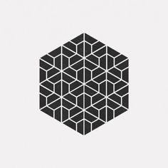 Anew geometric design every day Geometric Mandala, Geometric Drawing, Geometric Designs, Mandala Design, Geometric Shapes, Hexagon Tattoo, Geometric Sleeve Tattoo, Art Design, Icon Design