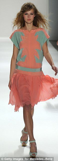 Jill Stuart 2012