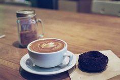 Coffee: Streamer Coffee by Rebelation around the world, via Flickr