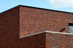 Wienerberger - Alverna (Nuance) - Huis in Steenokkerzeel