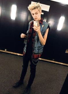 Madison Paige / Andro Style
