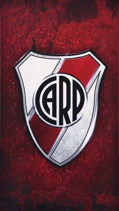 River Plate of Buenos Aires wallpaper. Escudo River Plate, Football Wallpaper, Instagram, Minnie, Wallpapers, Vintage, Ideas, Soccer Pictures, Wallpaper For Phone