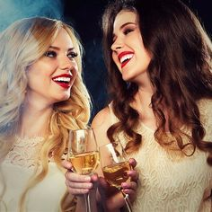 Your social schedule is party-ready, but is your #hair? Don\'t attend your holiday parties without great looking hair! Ask a #MONAT #MarketPartner for more information on which products are right for you. Get #glamorous this #holiday season!  #holidayparty #holidayparties #healthyhair #glam #manegoals #hairgoals #hairenvy